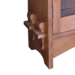 Image of mortise and pin