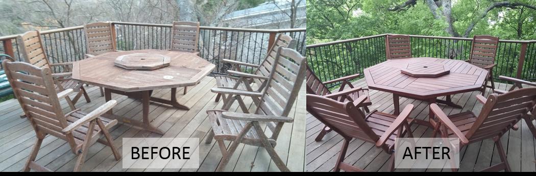 Lacks Furniture Austin Tx Refinishing | Retouching | Modifications | Austin Joinery