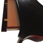 This is an image of Austin Joinery's Brazos Writing Table
