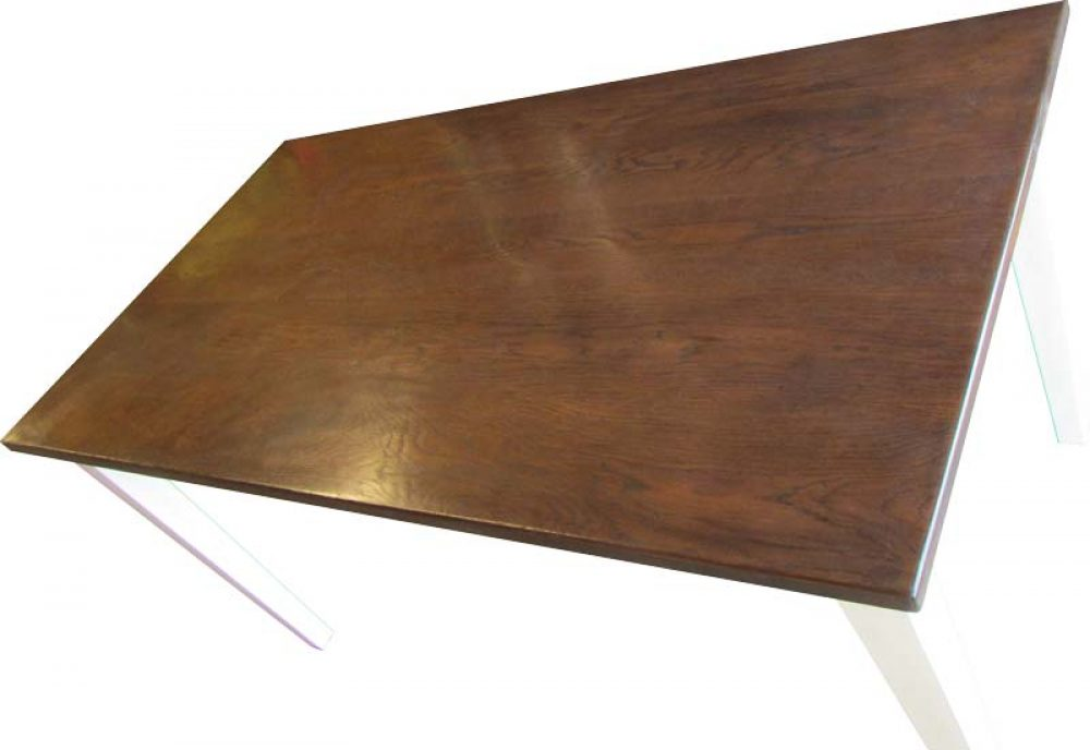 Image of Austin Joinery's Colorado Breakfast Table