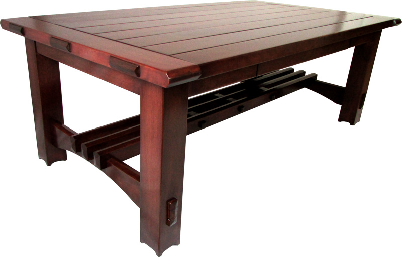 Image of Austin Joinery's Colorado Coffee Table