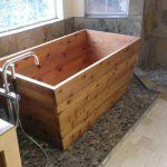 Austin Joinery Custom Bathtub