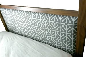 4 Post Bed by Austin Joinery