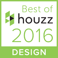 Austin Joinery won the 2016 Houzz Best of Design award for it's custom furniture.