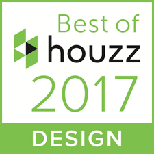 Austin Joinery won the 2017 Houzz Best of Design award for it's custom furniture.
