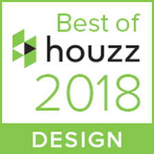 Austin Joinery won the 2018 Houzz Best of Design award for it's custom furniture.